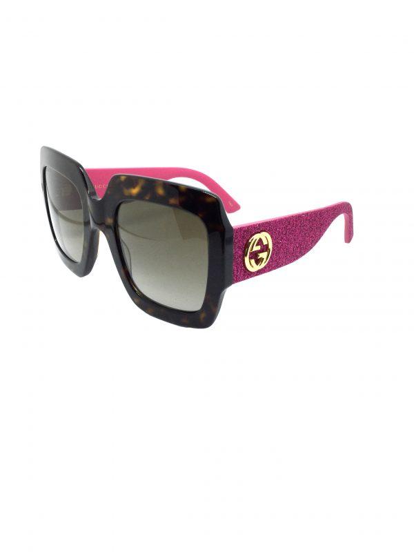 Gafas de sol mujer GUCCI 0102S 003