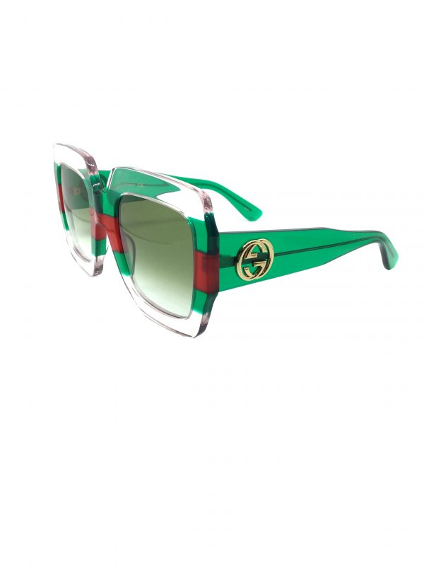 Gafas de sol mujer oversized | GUCCI 0178S