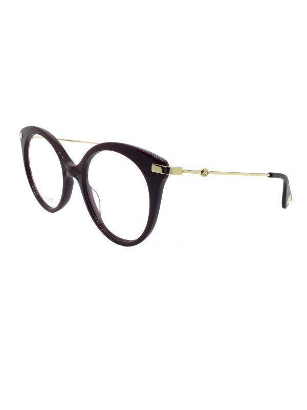 Gafas vista mujer GUCCI GG 0109O 006 50 181000