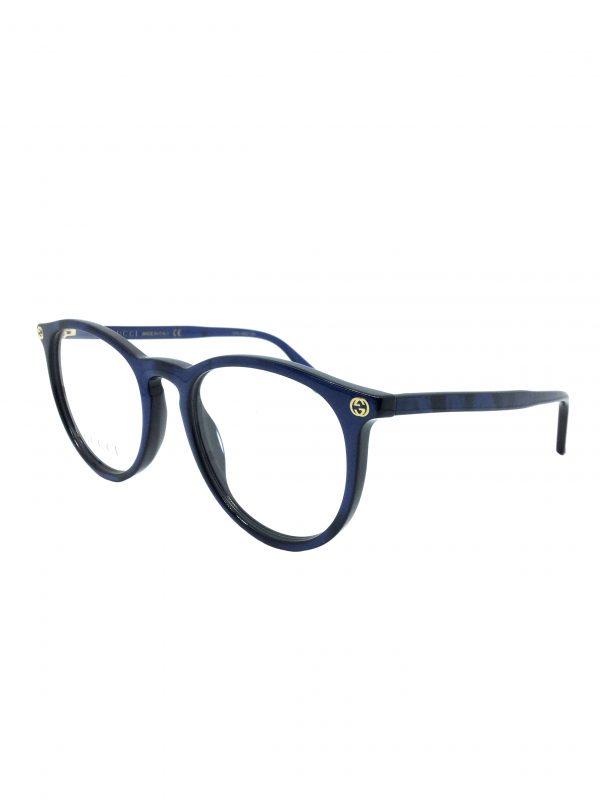 Gafas de vista para mujer GUCCI GG 0027O 005 50 181