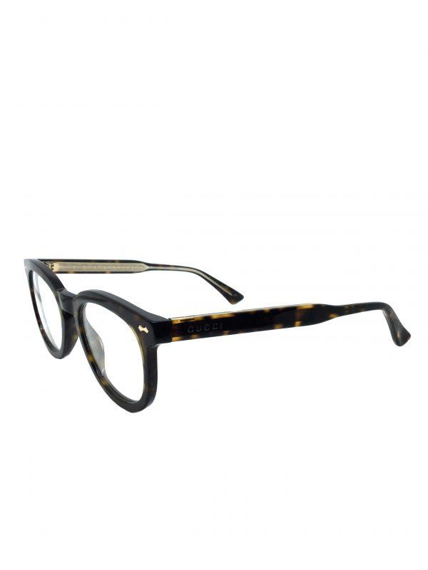 Gafas vista mujer GUCCI GG 0183O 006 50 1810