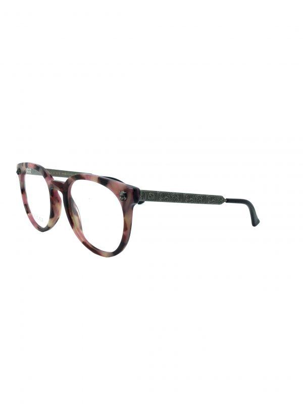 Gafas vista mujer GUCCI GG 0219O 010 52 18100