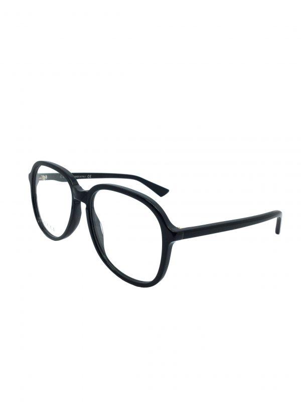 Gafas de vista hombre GUCCI GG 0259O 001 55 1810