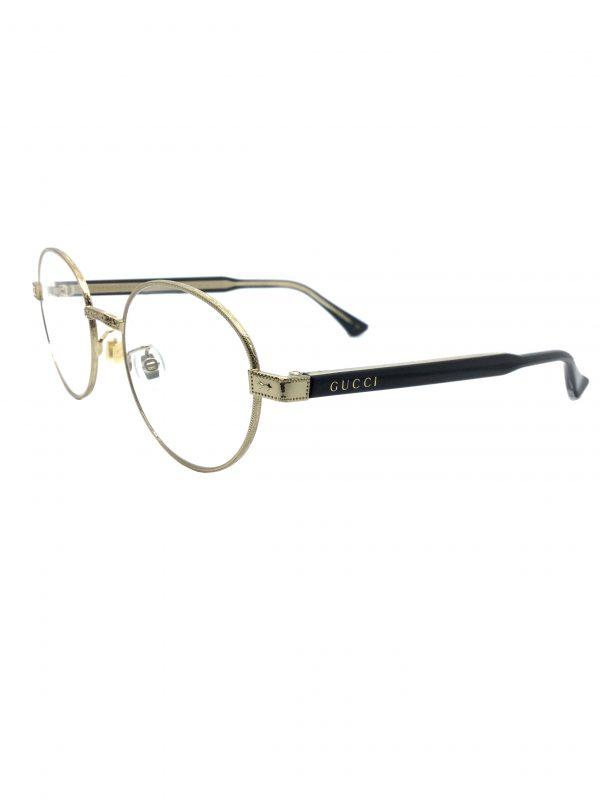 Gafas de vista mujer GUCCI GG 0189O