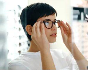 tienda de gafas en Onda
